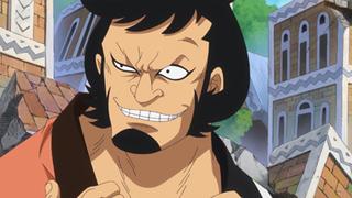 One Piece S18E22