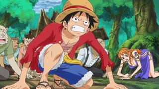 One Piece S18E28