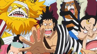 One Piece S18E30
