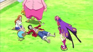 One Piece S19E06