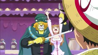 One Piece S19E08