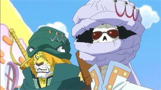 One Piece S19E15