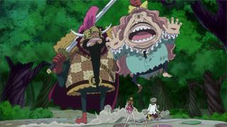 One Piece S19E18