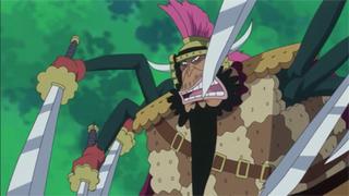 One Piece S19E19