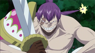 One Piece S19E20
