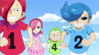 One Piece S19E24