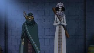 One Piece S19E33