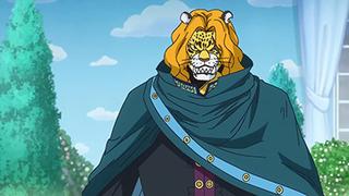One Piece S19E37