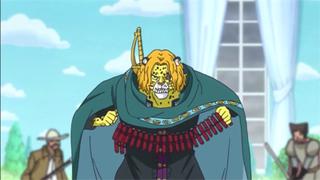 One Piece S19E41