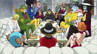 One Piece S19E49