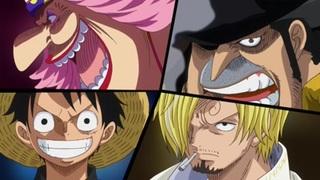 One Piece S19E50