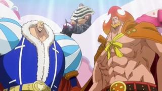 One Piece S19E51