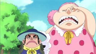 One Piece S19E59