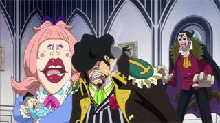 One Piece S19E61