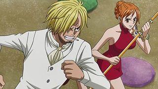 One Piece S19E67
