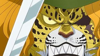 One Piece S19E70
