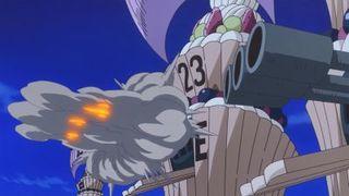 One Piece S19E84