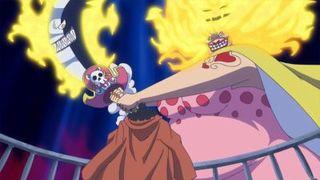 One Piece S19E85