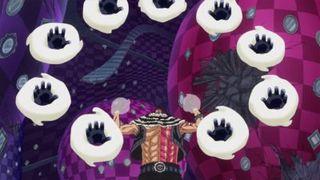 One Piece S19E86