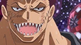 One Piece S19E89