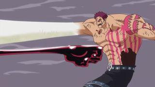 One Piece S19E92