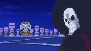 One Piece S19E95