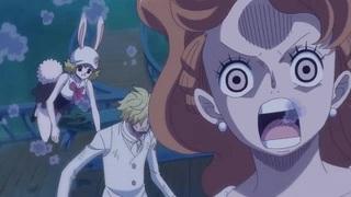 One Piece S19E97