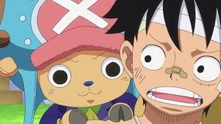 One Piece S20E01