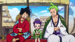 One Piece S21E09