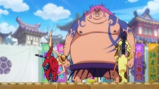 One Piece S21E13