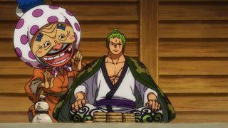 One Piece S21E31