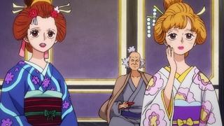 One Piece S21E35