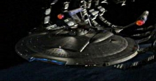 Star Trek: Enterprise S01E01
