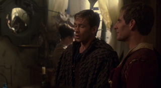 Star Trek: Enterprise S01E09