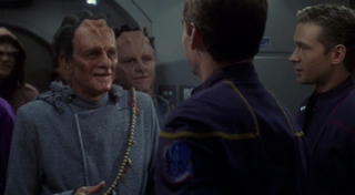 Star Trek: Enterprise S01E11