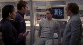 Star Trek: Enterprise S01E13