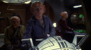 Star Trek: Enterprise S01E19