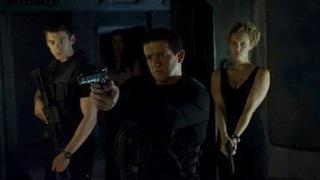 Stargate Universe S01E12