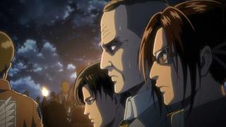 Attack On Titan S02E02
