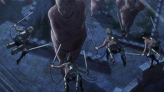 Attack On Titan S02E03