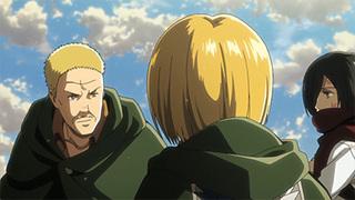 Attack On Titan S02E08