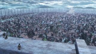 Attack On Titan S03E13