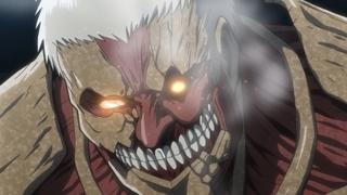 Attack On Titan S03E14
