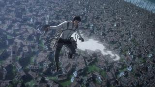 Attack On Titan S03E15