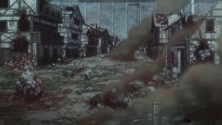 Attack On Titan S03E16