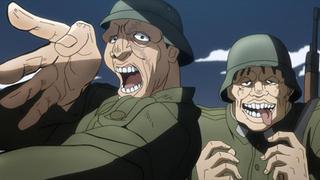 JoJo's Bizarre Adventure S01E12