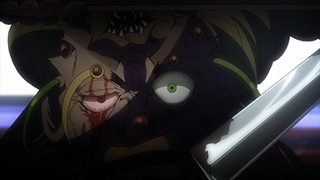 JoJo's Bizarre Adventure S02E08