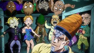 JoJo's Bizarre Adventure S02E40