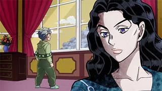 JoJo's Bizarre Adventure S03E09