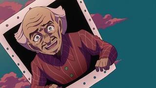 JoJo's Bizarre Adventure S03E31